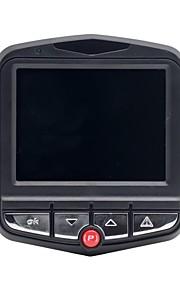 Alcor Full HD 1920 x 1080 DVR coche 2'4 Pulgadas Pantalla 0330 Cámaras de salpicadero