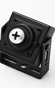 1080p 960h 2mp 25 * 25mm hd tvi hd cvi ahd 4 in 1 mini vierkante schroeflens camera ondersteuning utc