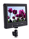 7 Inch DSLR HD LCD Monitor (1080P, HDMI In + Out)