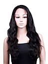 """Capless Boday Wave 20"""" 100% Human Hair Wig 5 Colors To Choose"""