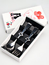 Stainless Steel Spoon And Fork Set Wedding Favor