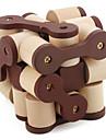 Cub Viteză lină Străin Cuburi Magice Lemn