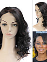 Full Lace (French Lace) 100% Human Remy Hair Keri Hilson\'s Hair Style Wig