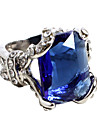 Phantomhive Family Sapphire Cosplay Ring