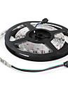 5M 5050 SMD 300 RGB LED ljusslingor