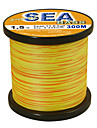 300M / 330 Yards PE Braided Line / Dyneema / Superline Fishing Line 25LB / 30LB / 50LB / 55LB / 60LB / 65LB / 75LB / 80LB / 40LB