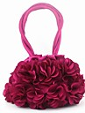 Gorgeous Silk Flower Kids Handbags/Flowers package