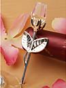 Gifts Bridesmaid Gift Crystal Rose Keepsake