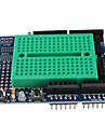 prototyp sköld med minikopplingsdäck för (för Arduino) (protoshield)