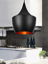 Max 40W Contemporain / Retro Style mini Peintures Lampe suspendue Salle de sejour / Chambre a coucher / Salle a manger