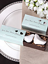 Ceramic Bird Salt & Pepper Shakerss Wedding Favor (Set of 2)