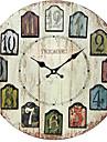 Mediterraneo Reloj de pared de BYD - MZ00264