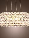 Max 100W Lampe suspendue ,  Contemporain Autres Fonctionnalite for LED Metal Salle de sejour / Salle a manger