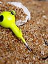 tetes plombees Jig Head Metal Lure Fishing 7g d\'amortissement (15pcs)