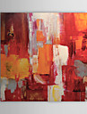 oljemålning abstrakt 1304-ab0470 handmålade duk