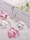 Ștras Cristal Suporturi carduri loc 1 Stil în picioare Cutie de Cadouri
