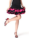 Dancewear Viscose Latin Dance Skirts For Ladies More Colors
