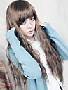 Lolita Wig Inspired by Sweet Lady Brown 80cm Princess