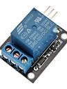 (För Arduino) 5v relämodul för scm utveckling / smarta hem kontroll