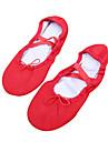 Kvinnor och barn Canvas Skor Dance for Ballet / Ballroom (Fler färger)
