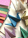 Flash Powder Papercranes Origami Materials (12 st)