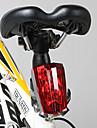 Cykellyktor / Baklykta till cykel LED / Laser Cykelsport Lumen Batteri Cykling-Belysning