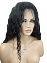 24inch Beautiful Body Wave Indian Remy Hair Lace Front Wig
