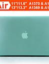 """Enkay matt polish hårda fallet skal för 11.6 """"13.3"""" Apple MacBook Air (blandade färger)"""