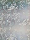 Graceful Land Blom Kluster fönsterfilm
