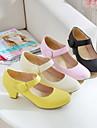 pantofi pentru femei rotund deget de la picior chuncky Mary Jane toc pompe de pantofi de mai multe culori disponibile