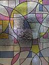 Klassisk-Geometrisk-Fönsterfilm