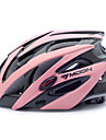 MOON velo noir et rose PC / EPS 21 Vents de protection Casque tour