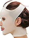 Hel ansiktsmask med remmar, för ett smalare ansikte