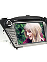 7Inch  2 DIN In-Dash Car DVD Player for Hyundai IX35 2010-2013 with GPS,BT,IPOD,RDS,Touch Screen