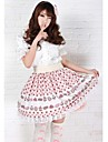 Beautiful Princess Candy Lolita Princess Kawaii Skirt Lovely