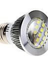 7W E26/E27 LED-lampa MR16 30 SMD 2835 480-580 lm Kallvit AC 220-240 V