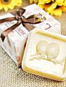 Bröllop Gift Mini Night Owl Soap 36g