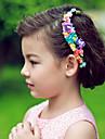 Women\'s/Flower Girl\'s Paper Headpiece - Wedding/Special Occasion Headbands/Flowers