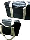 Väska Inspirerad av Cosplay Cosplay Animé Cosplay Accessoarer Väska / ryggsäck Svart / Blå Nylon Man