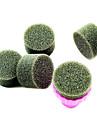 Outils 1PCS manucure eponge manucure estampe avec 5PCS eponge ongles pour Gradient couleurs manucure