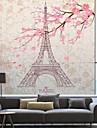 Euro Drömlik Eiffeltornet Sakura Roller Shade