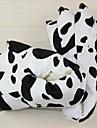 Kigurumi Pijamale Lapte de Vacă Încălțăminte Papuci Festival/Sărbătoare Sleepwear Pentru Animale Halloween Imprimeu Animale Papuci Pentru