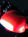 Cykellyktor / Baklykta till cykel LED Cykelsport AAA Lumen Batteri Cykling-Acacia®