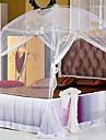 utilitaire de type de lit anti-moustique de type a glissiere dome voilages (70.87\'\'l * 31.5\'\'w)