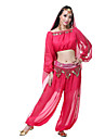 Belly Dance Outfits Women\'s Performance Silk
