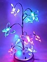 Coway Christmas Dream Tree Lights Shining Butterfly Mini Tree LED Night Light