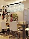 MAX40W Modern/Contemporary Crystal Crystal Chandeliers Living Room / Bedroom / Dining Room / Study Room/Office / Kids Room / Hallway