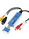 EasyCAP adaptateur USB 2.0 video avec audio