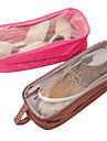 Sac & Boite a Chaussures / Lacets(Noir / Bleu / Marron / Vert / Rose / RougeTissu