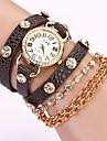 sept fille montre bracelet de la chaine _36